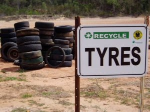 Australian States Ramp Up Tyre Regulation in Parallel with Industry Product Stewardship