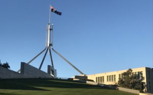 GlobalPSC Senate Submission on Australian Recycling and Waste Reduction Bill 2020