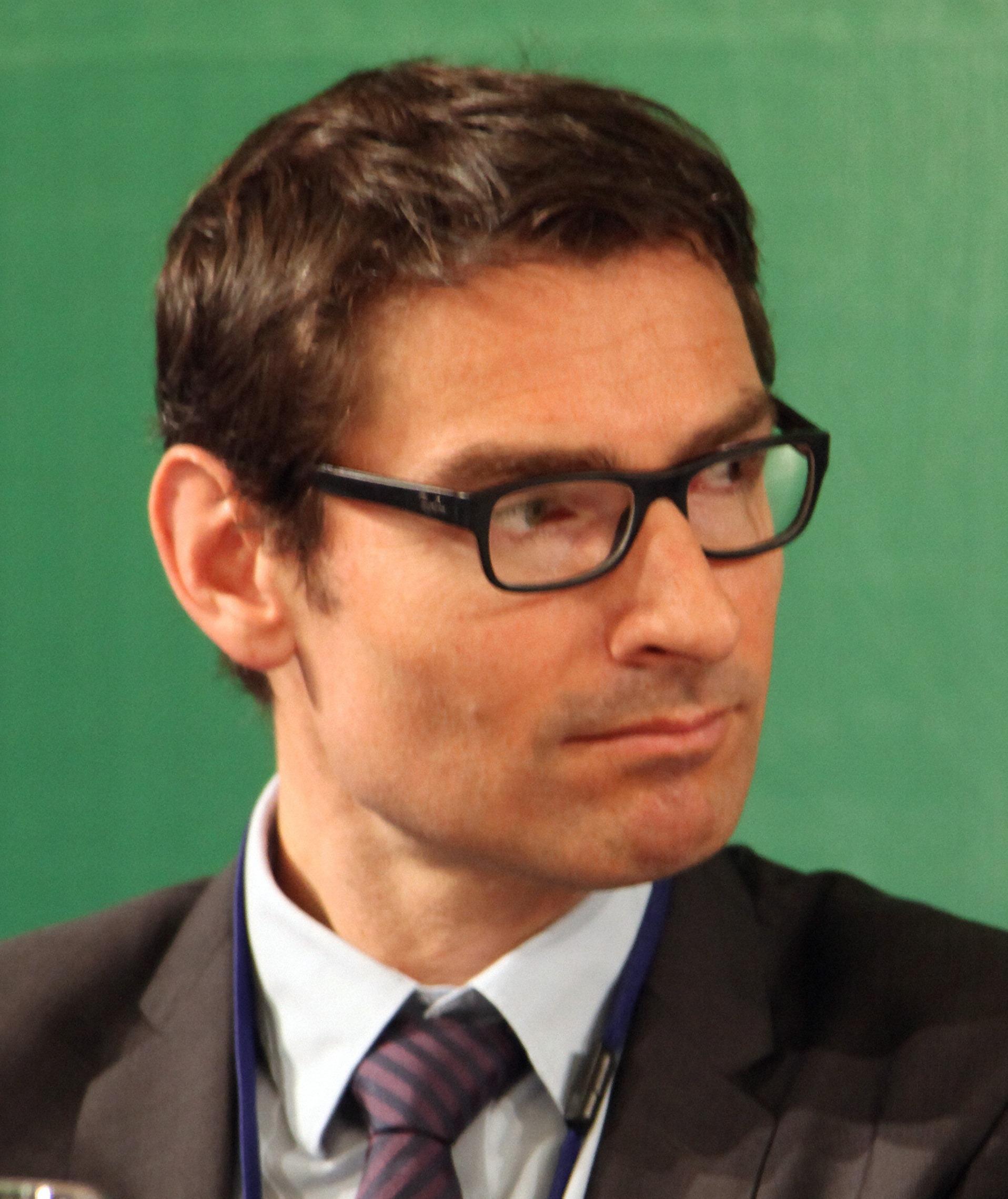 Peter Börkey