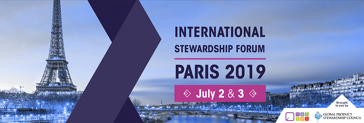 One Month Until the Paris Forum!